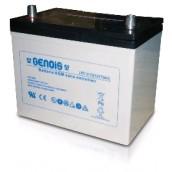 Batterie AGM 12v - 80 Ah  Genois