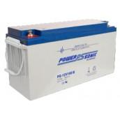 Batterie AGM 12V 220Ah Power Sonic