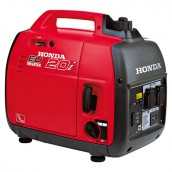 Groupe électrogène portable 2000W Honda