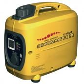 Groupe électrogène portable Sinemaster 1000 Watts