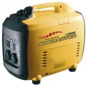 Groupe électrogène portable Sinemaster 2600 Watts