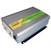 Convertisseur de tension Genois 12V-230V 1000W