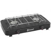 Réchaud à Gaz 2 feux Outwell Gourmet Cooker