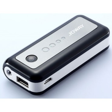 Batterie Portable USB 5600 mAh