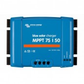 Régulateur de tension MPPT Victron Blue Solar 40A