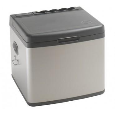 Réfrigérateur portable d'exposition 12V, 24V et 220V Indel B 45L