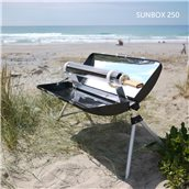 Four Solaire ID COOk Sunbox 250