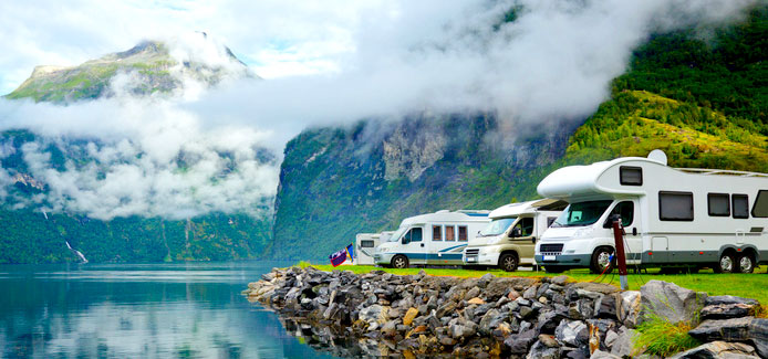 camping-car watteo