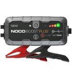 Booster de batterie le plus vendu avec le NOCO Boost Plus GB40
