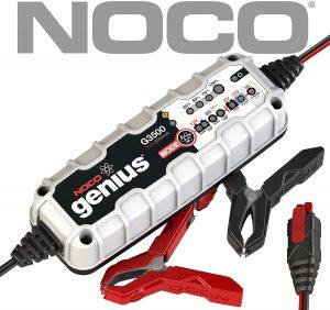 Chargeur batterie intelligent NOCO Genius G3500 EU