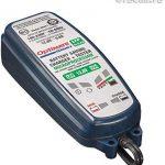Chargeur de batterie auto et moto Optimate TM470 Lithium 4S