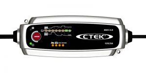 Chargeur batterie CTEK MXS 5.0