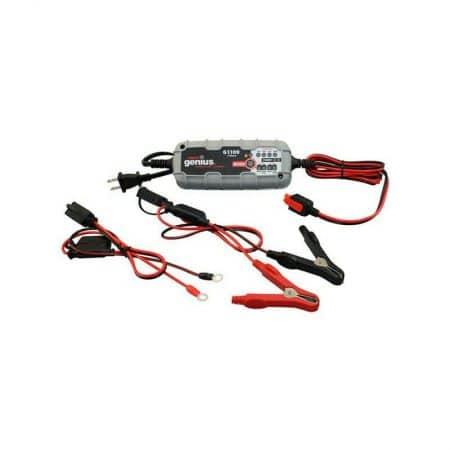 Chargeur automatique NOCO G1100 EU pour batterie 6,12V et Lithium