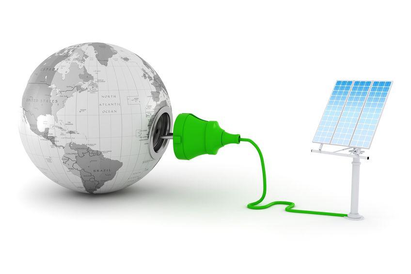 Fonctionnement et avantage de l'énergie solaire
