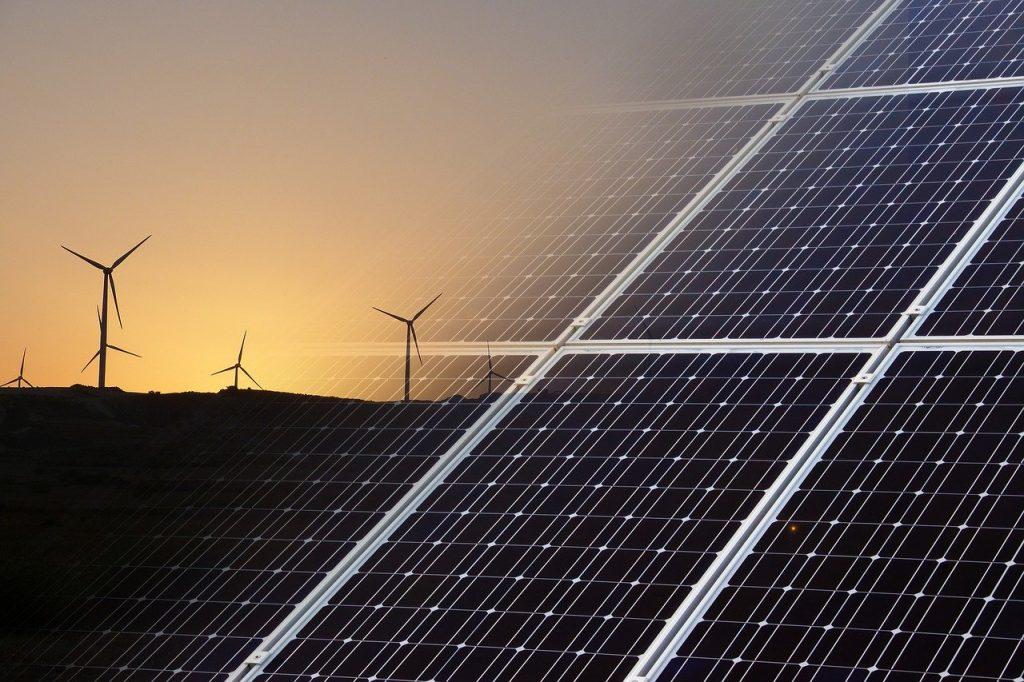Avantage inconvénient énergie renouvelable et fossile