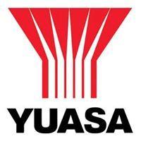 Puissante batterie à décharge lente Yuasa 180Ah 1050A