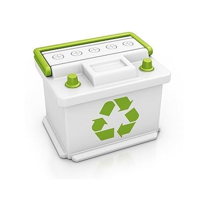 Recycler sa batterie de démarrage ou à décharge lente est important pour l'environnement