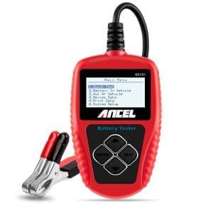 Testeur de batterie Ancel BA 101 au meilleur prix
