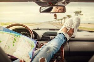 Comment choisir ma box nomade pour mon road-trip ?