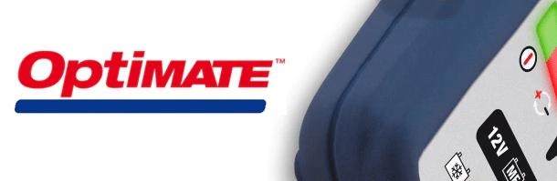 Optimate TecMate : tous les chargeur de batterie