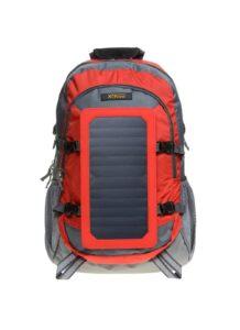 Fiche produit et avis du sac à dos solaire Xtpower sp507bl de randonnée
