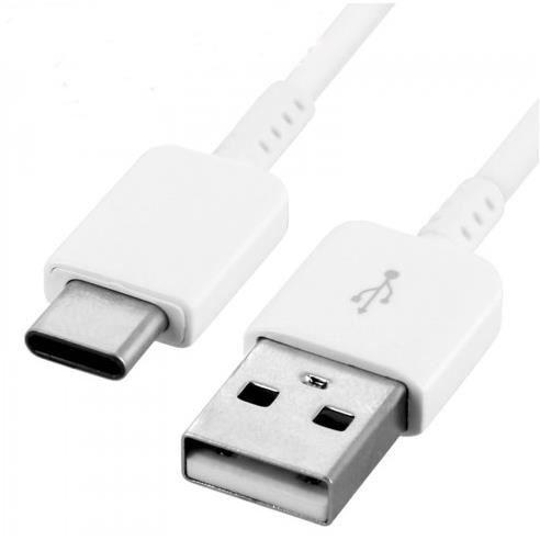 Connectique USB-C réversible