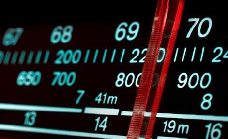 Fréquence radio AM FM