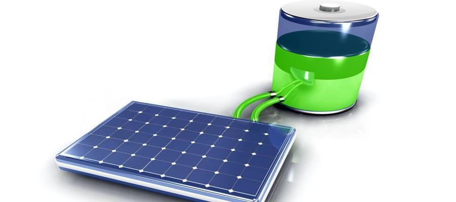 Portez un sac à dos solaire : une solution écologique