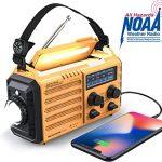 L'une des meilleures radios d'urgence par Mesqool