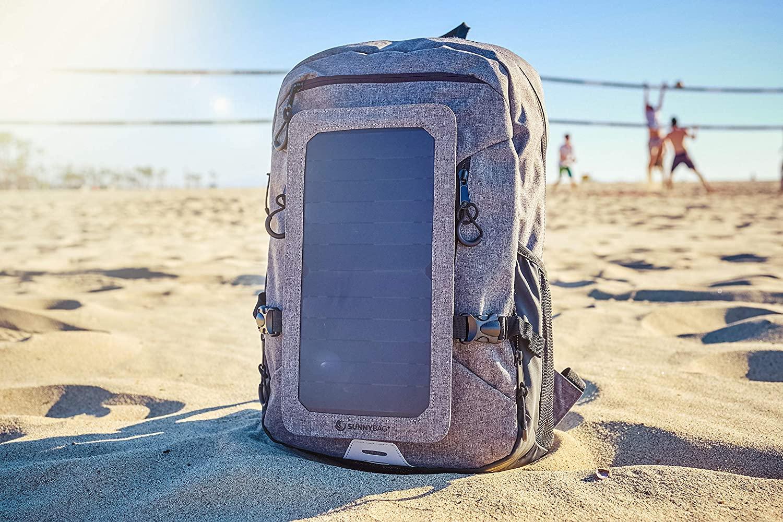Sac à dos solaire pour toutes vos sorties nomades