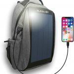 Le top des sacs à dos solaires : le sac Sunslice