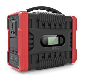 Le générateur portable UKing à prix malin