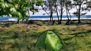 Guide du camping sauvage et du bivouac