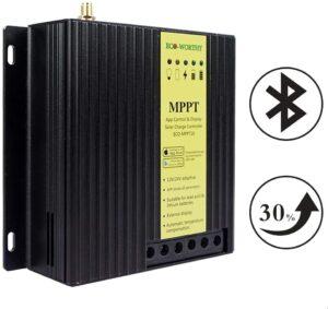 Régulateur solaire Eco Worthy MPPT