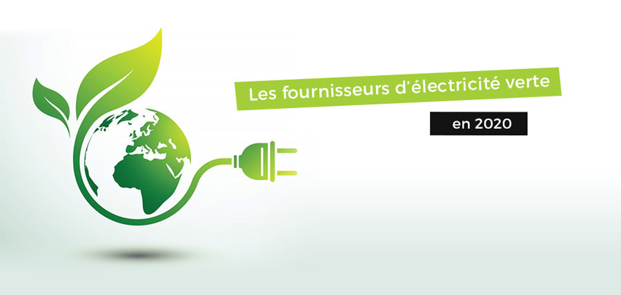 Electricité verte en 2020