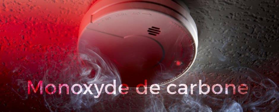 Monoxyde de carbone : danger en camping-car