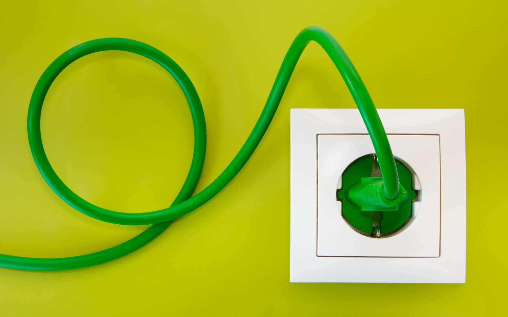 Produire de l'énergie verte avec un chargeur solaire