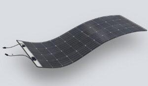 Panneau solaire souple, flexible ou semi-flexible : comparatif et guide d'achat