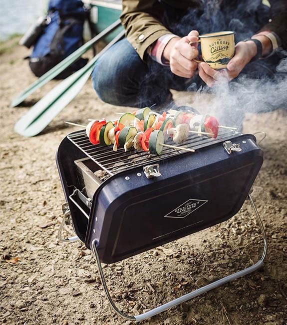 Comment choisir le barbecue mobile adapté à ses besoins ?