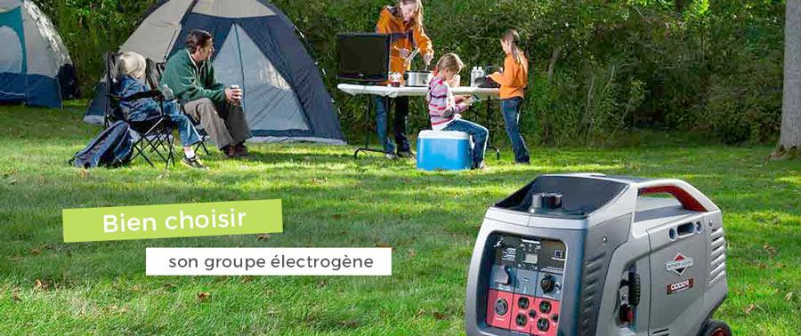 Comment choisir son groupe électrogène ?