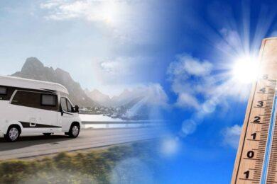 Comparatif et guide d'achat des meilleurs climatiseurs de camping-car