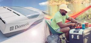 Dometic : le guide d'achat des glacières, frigo et clim de camping-car