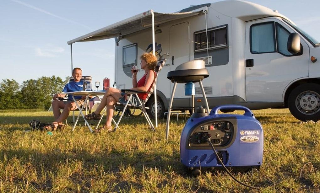 Le groupe électrogène en camping, l'accessoire indispensable