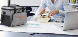 Sac isotherme repas et LunchBag pour vos pauses déjeuner. Comparatif et guide d'achat