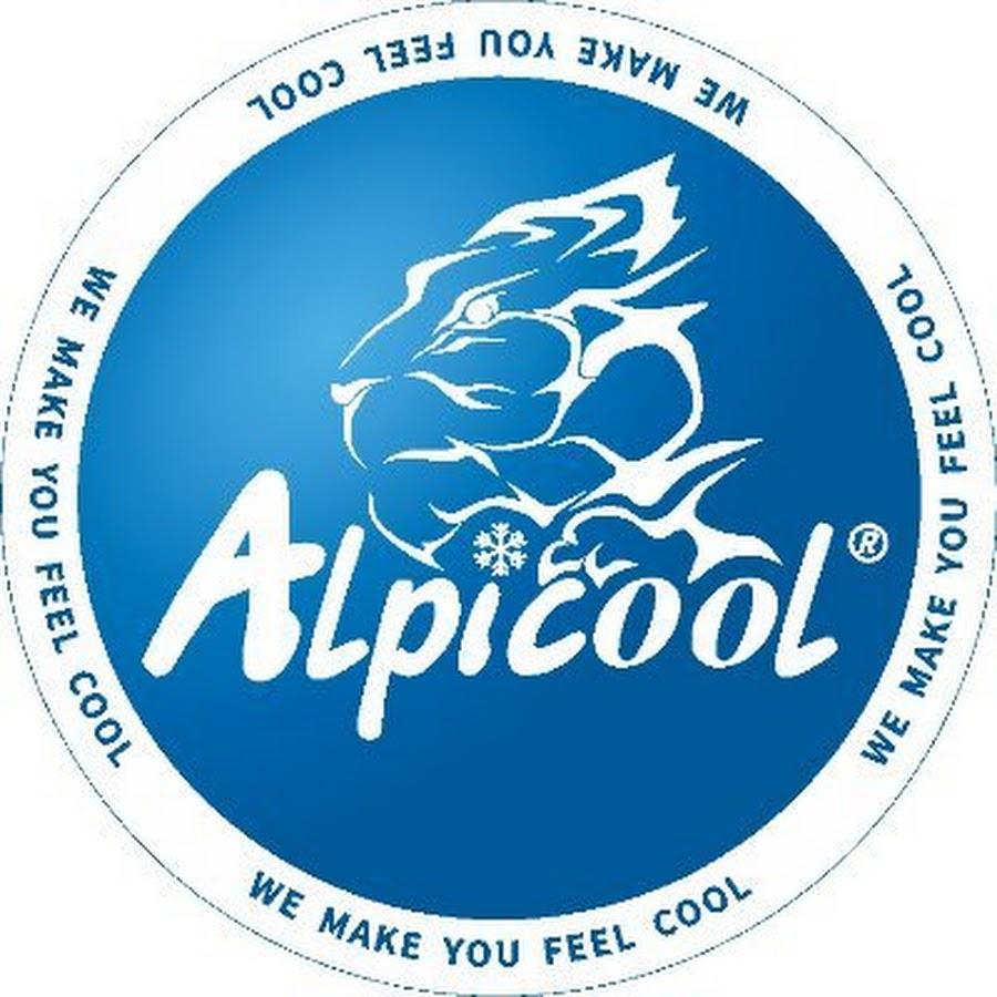 Logo Alpicool, fabricant de glacière/congélateur pour voiture