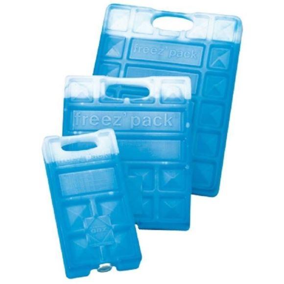 Bloc réfrigérant ou accumulateur de froid pour optimiser l'efficacité d'une glacière souple