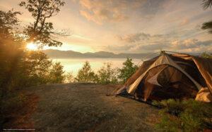 Coleman, spécialiste du monde du camping depuis 120 ans