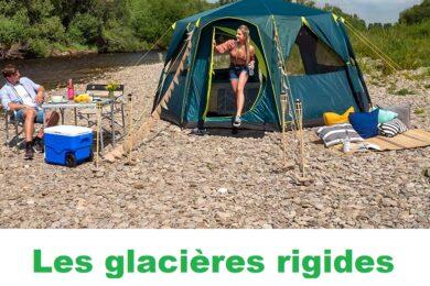 Glacière rigide : Comparatif et guide d'achat