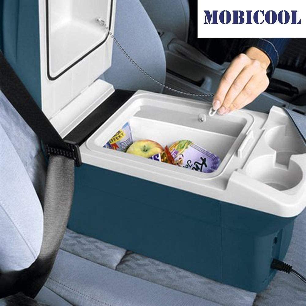 La glacière électrique spécialement conçue pour les voyages en voiture