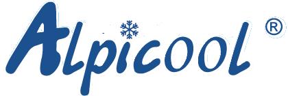 Logo Alpicool : fabricant de glacière à compression portable